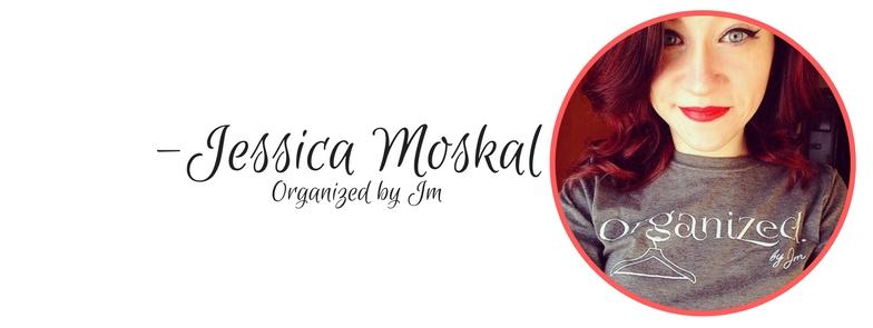-Jessica Moskal