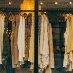Closet Organization: Round 1