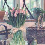 Spring Organizing