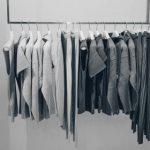 Closet Organization: Round 2